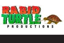 Graphic Design Entri Peraduan #48 for Logo Design for Rabid Turtle Productions