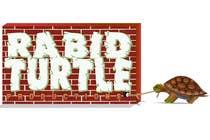 Graphic Design Entri Peraduan #76 for Logo Design for Rabid Turtle Productions