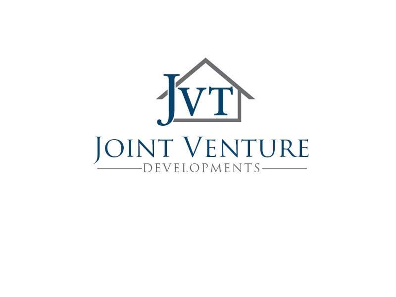 Kilpailutyö #2 kilpailussa Design a Logo for Joint Venture Developments Pty ltd