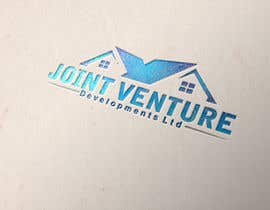 #35 untuk Design a Logo for Joint Venture Developments Pty ltd oleh Khandesigner2007