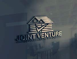 #12 untuk Design a Logo for Joint Venture Developments Pty ltd oleh Psynsation