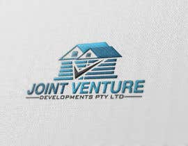 #13 untuk Design a Logo for Joint Venture Developments Pty ltd oleh Psynsation