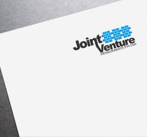 Nro 43 kilpailuun Design a Logo for Joint Venture Developments Pty ltd käyttäjältä webhub2014
