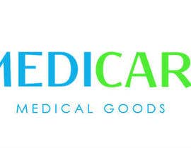 #4 for Logo design for BERGMAN MEDICARE by shwetharamnath