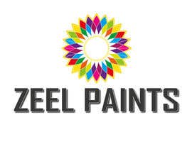 #38 cho Design a Logo for a Paint Company bởi ahamed098