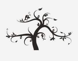 Nro 10 kilpailuun Design a Tree käyttäjältä nmomin4u