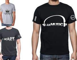 VikiFil tarafından Design a T-Shirt for High End T Shirt Company için no 93