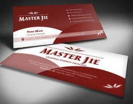 #18 untuk Design a business card for my healthcare company oleh HebaWadud