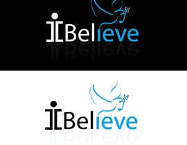 #32 for Design a Logo for www.i-believe.ro af skuanchey