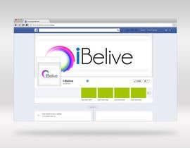 Nro 14 kilpailuun Design a Logo for www.i-believe.ro käyttäjältä Corynaungureanu