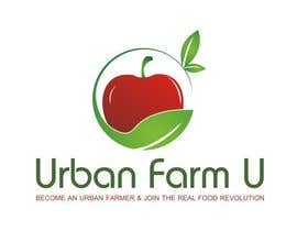 #141 untuk Develop a Corporate Identity for Urban Farm U oleh prasadwcmc