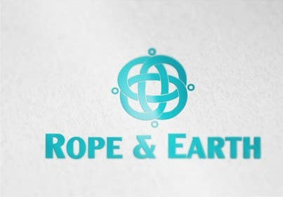 #57 untuk Business Logo design for Rope & Earth oleh rajsrijan