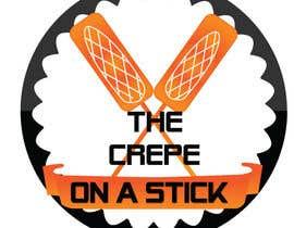 #8 for Crepe on a stick af prasadf