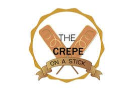 #25 for Crepe on a stick by prasadf