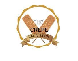 prasadf tarafından Crepe on a stick için no 25