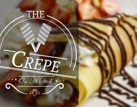 #17 cho Crepe on a stick bởi michaelzihanzu