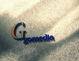 #81 for Design a logo for GoMedia.rocks af sharjeet093