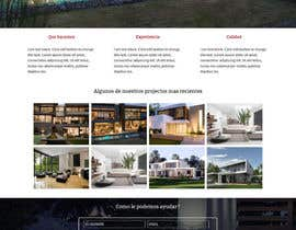 #12 para REYGA Website por chillipatchweb