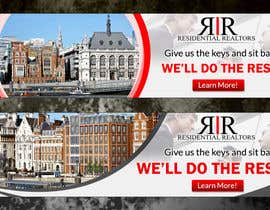 #27 for Design a Banner for Rightmove.-  Local Homepage by Guru2014