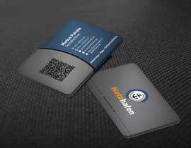 #24 cho Business Card Design bởi imtiazmahmud80