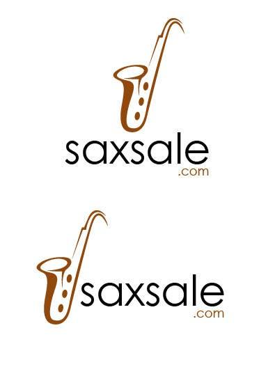 Konkurrenceindlæg #35 for Design a Logo for saxsale.com