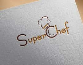 erangamail tarafından Superchef Logo için no 9