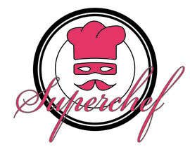 #70 for Superchef Logo af itstheredbeard