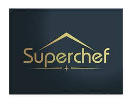 #81 for Superchef Logo af kibb99