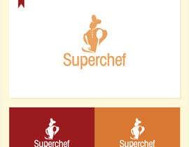entben12 tarafından Superchef Logo için no 45
