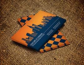 shohaghhossen tarafından Design a dynamic and modern Business Cards for a real estate salesperson için no 33