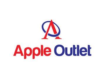Nro 25 kilpailuun Design a Logo for an Online Apple Accessory Retailer käyttäjältä sheraz00099
