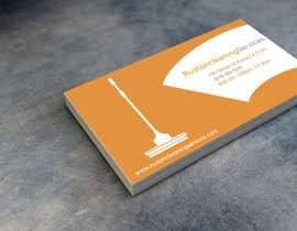 #4 for Design some Brochures and Business Cards and logo af vinitsinha1240