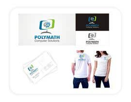 #157 for Logo Design for Polymath Computer Solutions by madcganteng