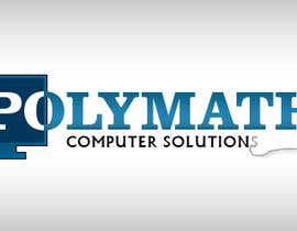 #128 , Logo Design for Polymath Computer Solutions 来自 amitsit2005