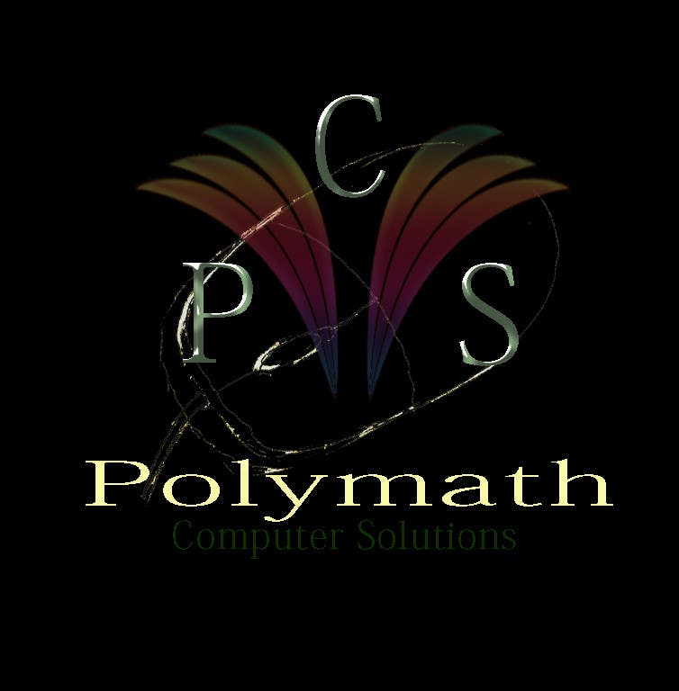 Конкурсная заявка №110 для Logo Design for Polymath Computer Solutions