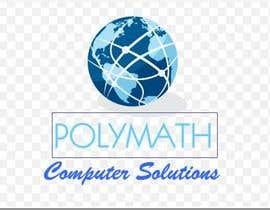 #65 for Logo Design for Polymath Computer Solutions by czylove