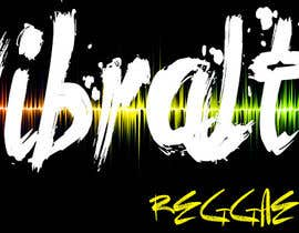 "Nro 48 kilpailuun Diseñar un logotipo para una banda musical de reggae "" VIBRALTO"" käyttäjältä AnimeDependiente"