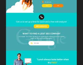 #26 for Design a Newsletter Mockup for SEO Company by syrwebdevelopmen