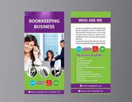 ramonatafavoghi tarafından Design a Flyer for Bookkeeping Business için no 32