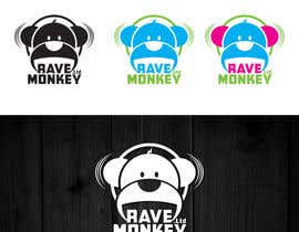 #15 for Logo + Business Card Design for Party/Rave Company by scrapydot