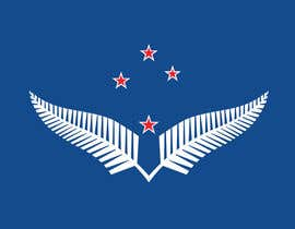 #123 for Create Your Design Suggestion for the New Zealand Flag by wmanwar