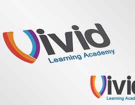 #18 for Design a Logo for Vivid Learning Academy af kyriene