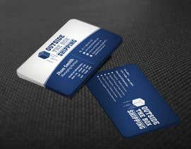 #89 for Business Card for Shipping Store/Company (Logo Supplied) af imtiazmahmud80