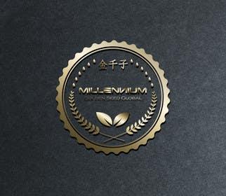 Nro 92 kilpailuun MGSG Logo Design käyttäjältä eugentita