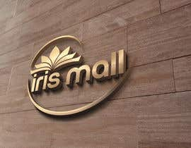 #41 cho Design a unique Logo for - Iris Mall bởi Tarikov
