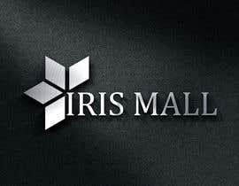 #52 for Design a unique Logo for - Iris Mall af designerdesk26