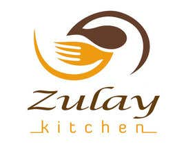 #2 para Design a Logo for Kitchen Brand por Dhanush777