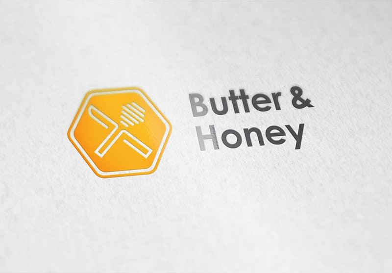 Bài tham dự cuộc thi #18 cho butter&honey