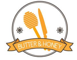 Nro 8 kilpailuun butter&honey käyttäjältä Nurihah