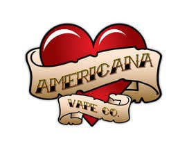 #21 for Americana Vape Co. by vasked71